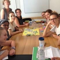 Estudar italiano em Roma - Ciao Italia - 1 Mês - Com Acomodação