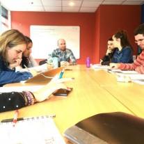 Estudar inglês em Manchester - Modern Manchester Academy - 1 Mês - Com Acomodação