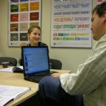 Estudar russo em Moscou - Eurocentres - 1 Mês - Com Acomodação