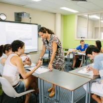 Estudar inglês em Cairns - Kaplan - 5 Meses - Com Acomodação
