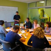 Estudar inglês em San Francisco - Converse - 2 Semanas - Com Acomodação - Residência Estudantil Individual