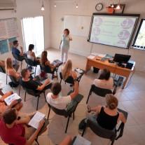 Estudar inglês em Malta - Gateway School of English - 1 Mês e Meio - Com Acomodação