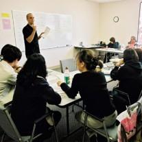 Estudar inglês em Victoria - Global Village - 6 Meses - Com Acomodação - Intensivo