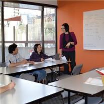 Estudar inglês em Calgary - Sprachcaffe - 2 Semanas - Com Acomodação