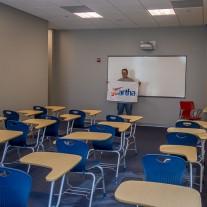 Estudar inglês em Miami Beach - Talk - 1 Mês - Com Acomodação