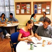 Estudar inglês em Victoria - Sprachcaffe - 2 Semanas - Com Acomodação