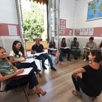 Estudar italiano em Roma - Dilit - 1 Mês e Meio - Com Acomodação