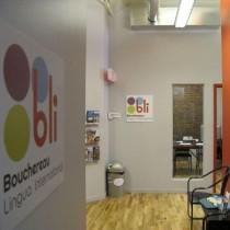 BLI Montreal Canadá