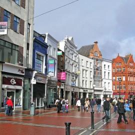 ICOT Dublin Irlanda