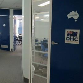 OHC English Cairns Austrália