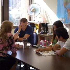 Academia Language School Honolulu Estados Unidos