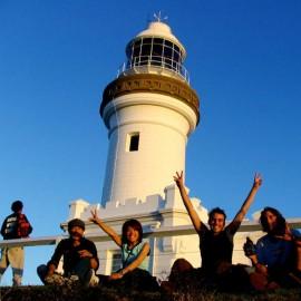 BBELS Byron Bay Austrália