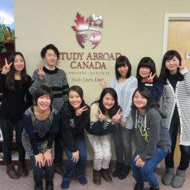 Study Abroad Canada Charlottetown Canadá