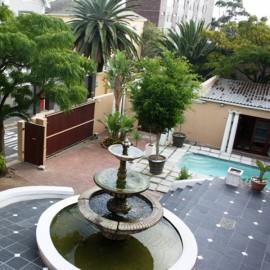 Cape Studies Cidade do Cabo Africa do Sul