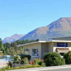 ABC College of English Queenstown Nova Zelândia