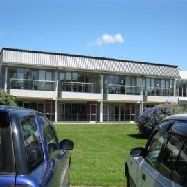 Christchurch CCEL Nova Zelandia