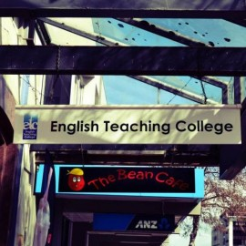 English Teaching College Palmerston North Nova Zelândia