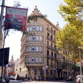IH Barcelona Espanha