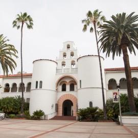 IH San Diego Estados Unidos