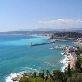 Estudar francês em Nice - Actilangue - 2 Semanas