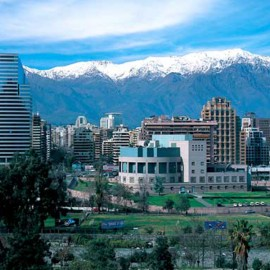 Coined Santiago Chile