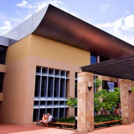 Bond University Gold Coast Austrália