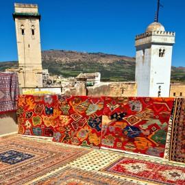 Sprachcaffe Rabat Marrocos