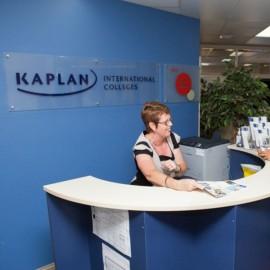 Kaplan Cairns Austrália