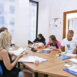 Estudar espanhol em Barcelona - Enforex - 2 Semanas