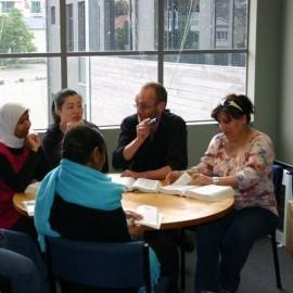 English Teaching College Wellington Nova Zelândia