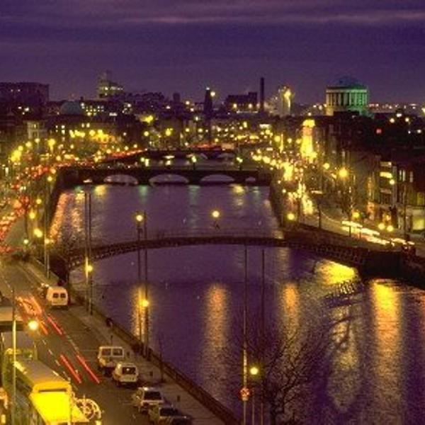 Swan English Dublin Irlanda