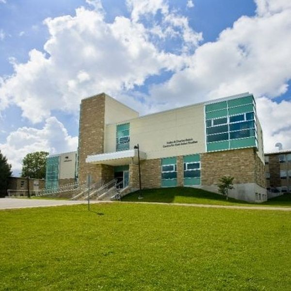 Renison University College Waterloo Canadá