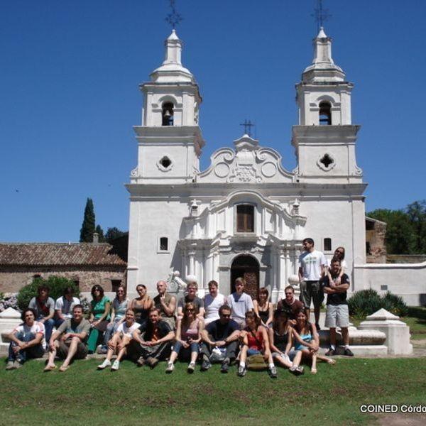 Coined Córdoba Argentina
