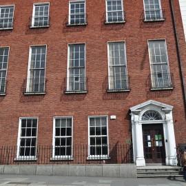 Estudar inglês em Dublin - Delfin - 2 Semanas