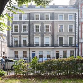 Estudar inglês em Londres - Delfin - 2 Semanas - Tarde