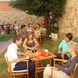 Estudar espanhol em Salamanca - Don Quijote - 2 Semanas