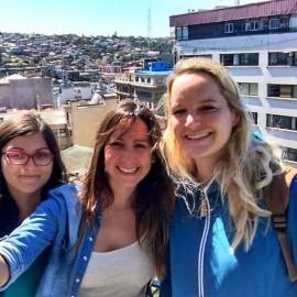 Estudar espanhol em Córdoba - Able Spanish - 2 Semanas