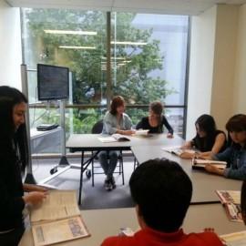 Estudar inglês em Vancouver - Pera College - 2 Semanas