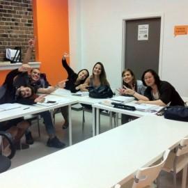 Estudar inglês em Montreal - BLI - 2 Semanas