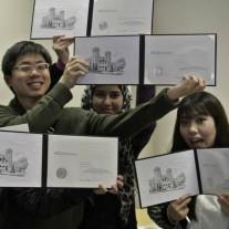 Estudar inglês em Los Angeles - UCLA - 1 Mês