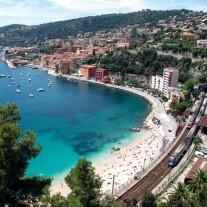 Estudar francês em Nice - Sprachcaffe - 1 Mês e Meio - Com Acomodação