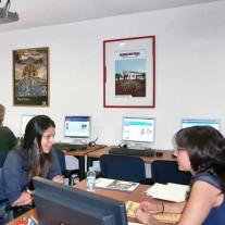 Estudar espanhol em Barcelona - Eurocentres - 1 Mês - Com Acomodação