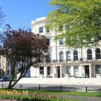 Estudar inglês em Brighton - ELC - 2 Semanas - Com Acomodação