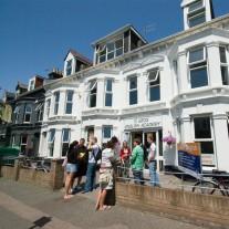 Estudar inglês em Brighton - LTC Language Teaching Centres - 2 Semanas - Com Acomodação