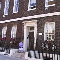 Estudar inglês em Londres - Bloomsbury - 1 Mês - Com Acomodação