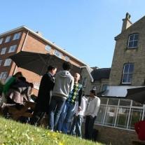 Estudar inglês em Brighton - British Study Centre - 3 Meses - Com Acomodação