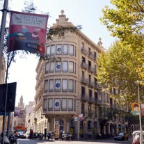 Estudar espanhol em Barcelona - IH - 2 Semanas - Com Acomodação