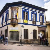 Estudar espanhol em Bogotá - IH - 3 Meses - Com Acomodação