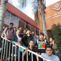 Estudar inglês em Los Angeles - Kaplan - 2 Meses - Com Acomodação
