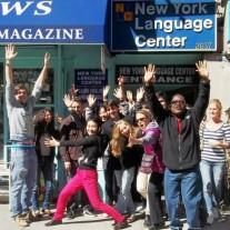 Estudar inglês em Nova York - New York Languages Centre NYLC - Upper West Side - 2 Semanas - Com Acomodação